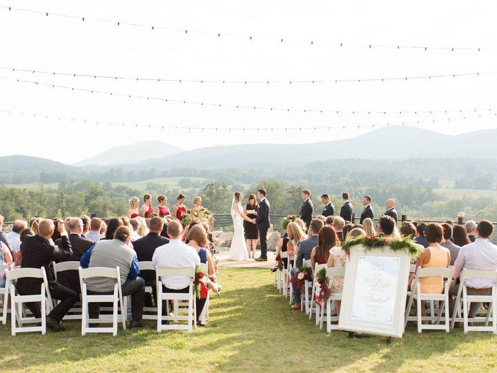 Tmx 1484179350895 Blue Valley Ceremony Delaplane, VA wedding venue