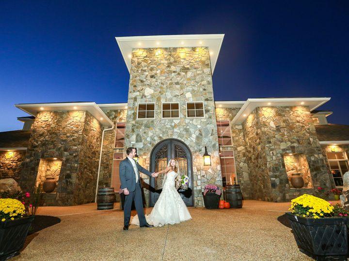 Tmx 1484179711145 Venue At Night Walking Delaplane, VA wedding venue