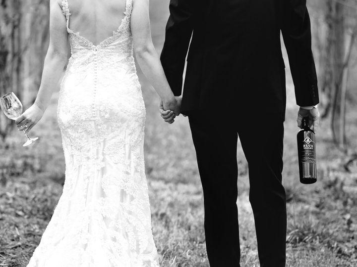 Tmx 1484179850917 Blue Valley Winery Gallery 2015 Kim And Sean Portr Delaplane, VA wedding venue