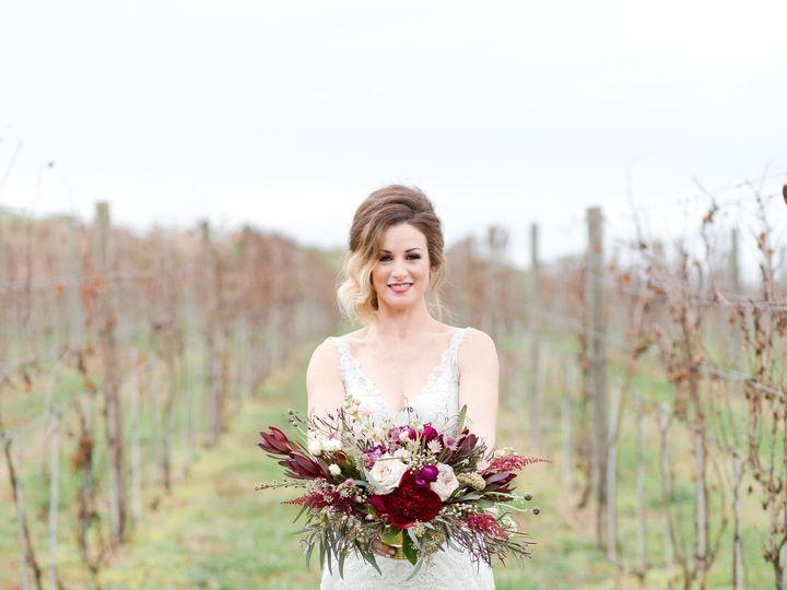 Tmx 1484179898435 Blue Valley Winery Gallery 2015 Kim And Sean Portr Delaplane, VA wedding venue