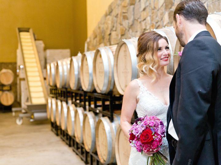 Tmx 1484179961609 Blue Valley Winery Gallery 2015 Kim And Sean Portr Delaplane, VA wedding venue