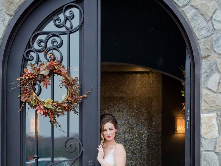 Tmx 1484179981992 Blue Valley Winery Gallery 2015 Kim And Sean Portr Delaplane, VA wedding venue