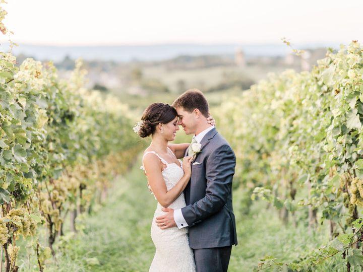 Tmx 1536594909 47e4a009d610cdd6 Stephanie Messick Photography  Bride In Vines Delaplane, VA wedding venue