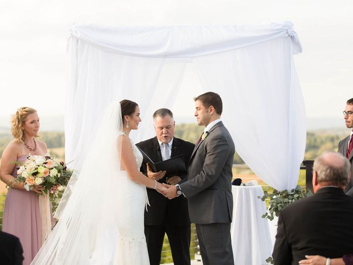 Tmx 1536594992 193234388dee4d68 1536594991 55a7171da79e4ff9 1536594991500 3 Cara Jesse Ceremon Delaplane, VA wedding venue