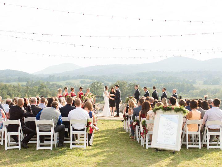 Tmx 1536595023 2613613ad74f1bc5 1536595021 7e2047a04a225850 1536595019740 9 Blue Valley Ceremo Delaplane, VA wedding venue