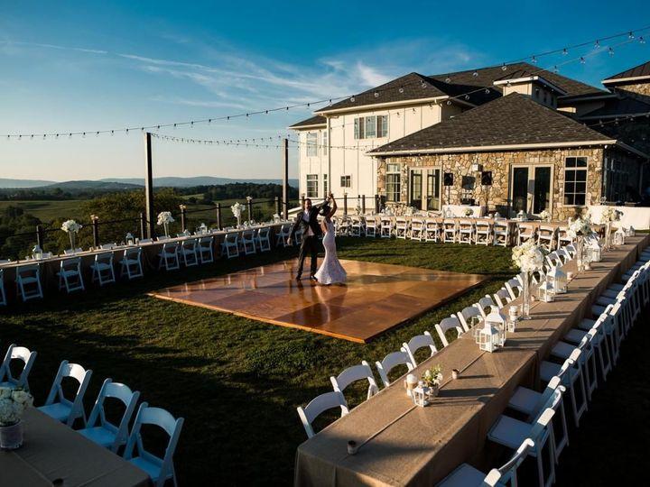 Tmx 1536595144 3fdf64ba6457f27e 1536595143 8e1a3ae4c868a445 1536595143340 1 BVV WeddingSetting Delaplane, VA wedding venue