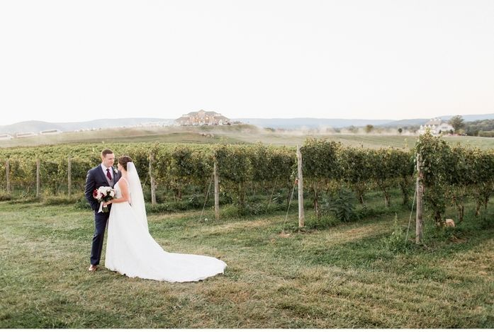 Tmx 1536595173 53109faab98710d6 1536595172 023dae7bea681ffc 1536595172486 10 Taryn And David V Delaplane, VA wedding venue
