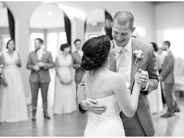 Tmx 1536595642 58496cef8ca53cd6 1536595641 Ffdc923c2ffc2bce 1536595640470 10 Mel First Dance Delaplane, VA wedding venue