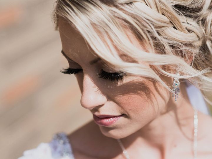 Tmx 1451755641000 Steph1 North Platte wedding beauty