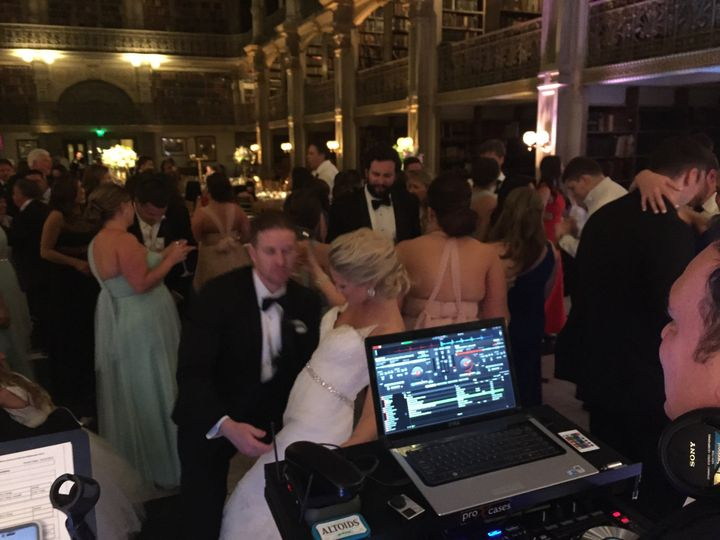 Tmx 1435008340728 Img1446 Parkville, MD wedding dj