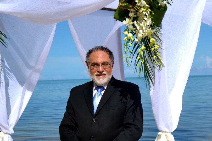 Modern Rabbi
