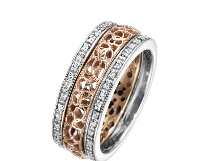 Tmx 1342539862784 RG2041H32067 Philadelphia, PA wedding jewelry