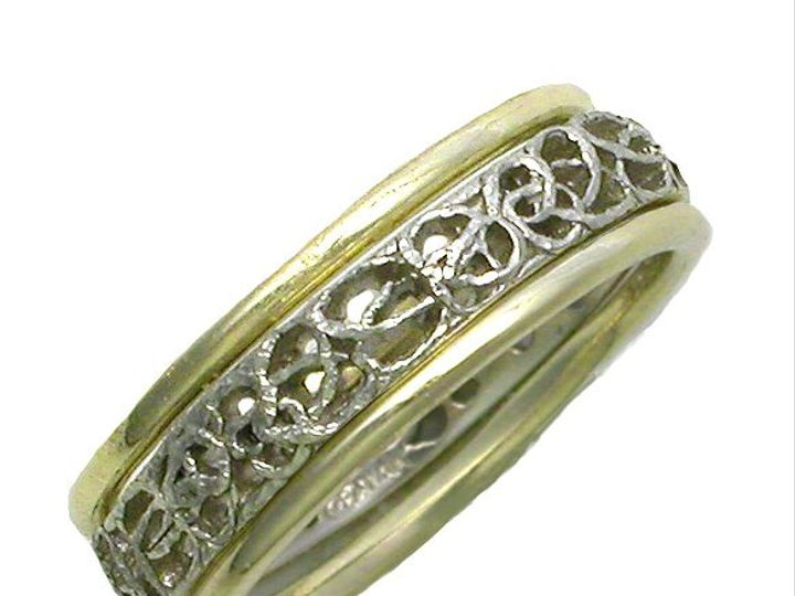 Tmx 1342540116305 RG2041H31755 Philadelphia, PA wedding jewelry