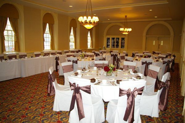 The Exeter Inn Venue Exeter Nh Weddingwire