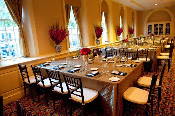 The Daniel Webster Room