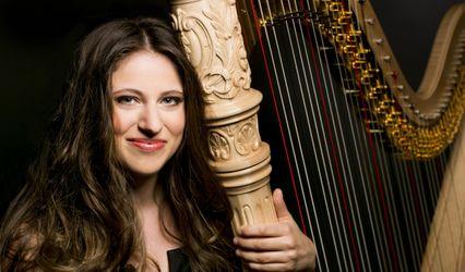 Katherine Ventura, Harp