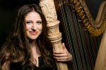Katherine Ventura, Harp image