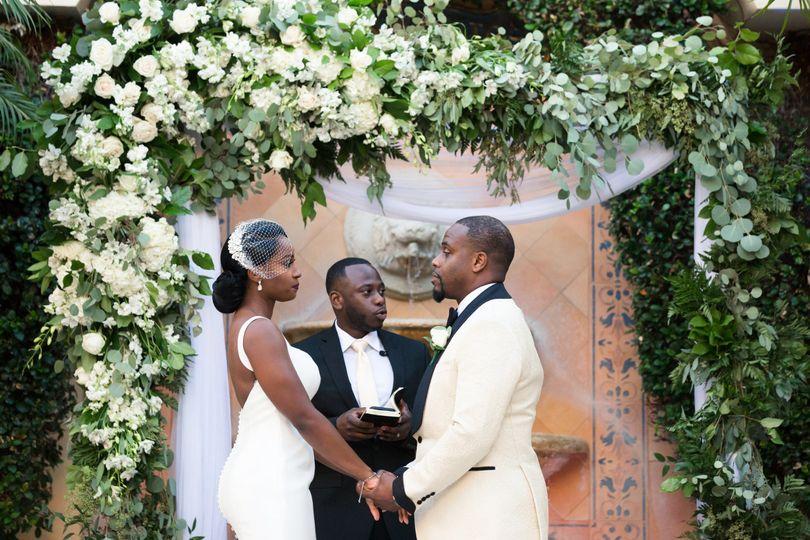 The Bradley Wedding