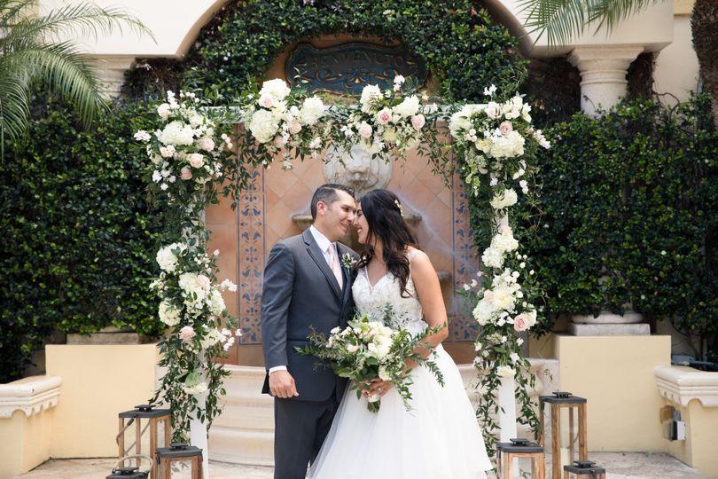 The Garay Wedding