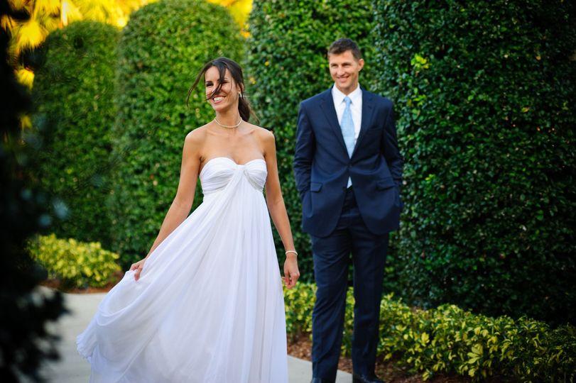 Benvenuto reviews ratings wedding ceremony reception for Used wedding dresses west palm beach