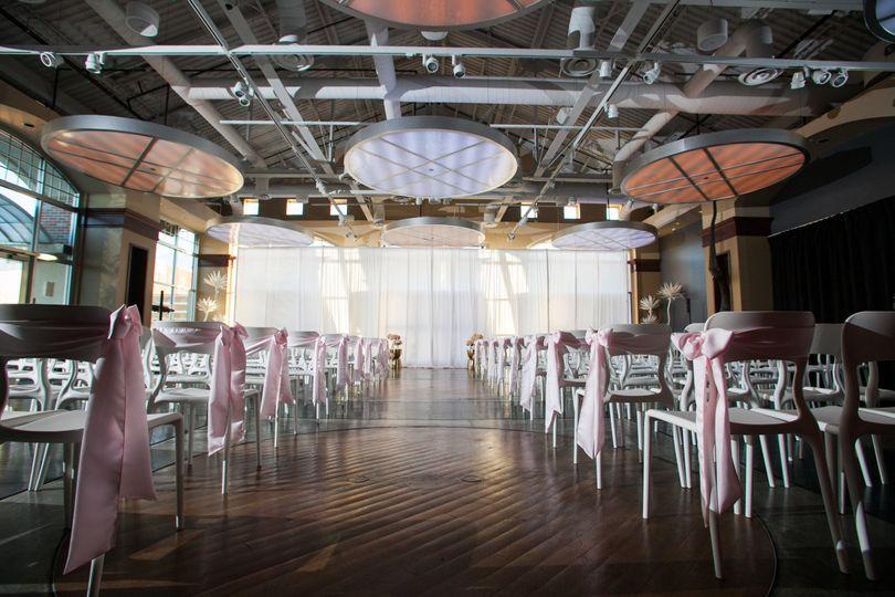 Abode Venue Venue Wichita Ks Weddingwire