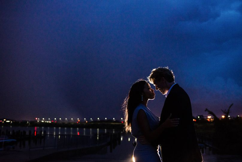 Washington DC Couple