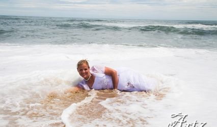 Outer Banks Weddings by Artz Music & Photography 1