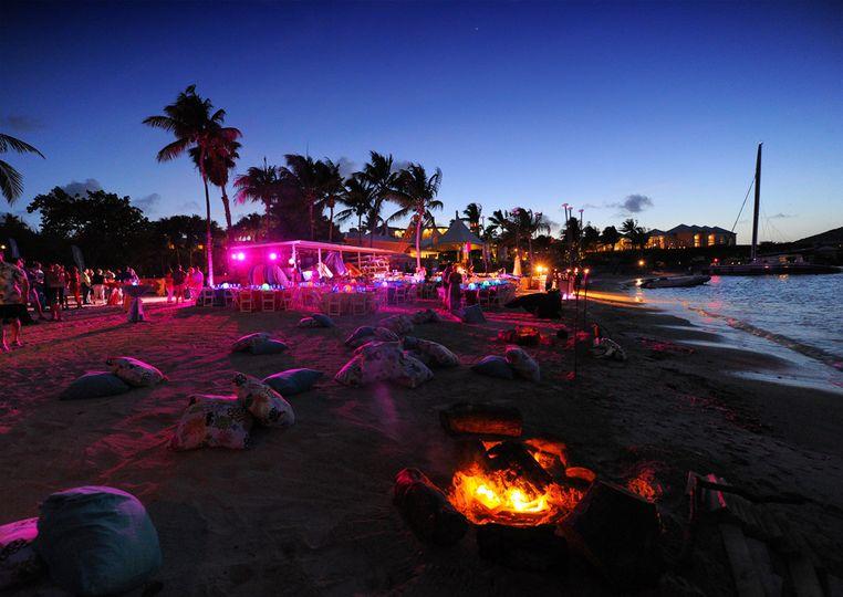 ritz beach bonfire lr