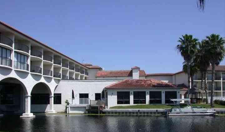Vista Inn on Lake Tarpon