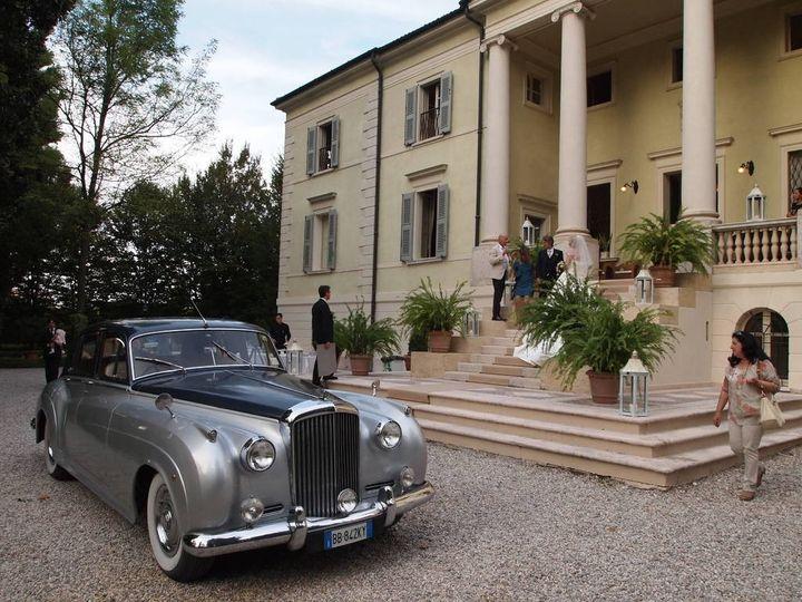 arrival in villa2