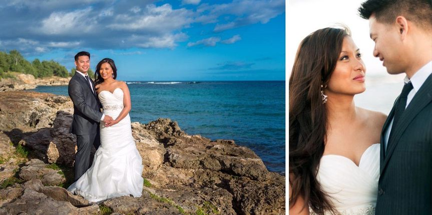 kauai wedding photographers poipu