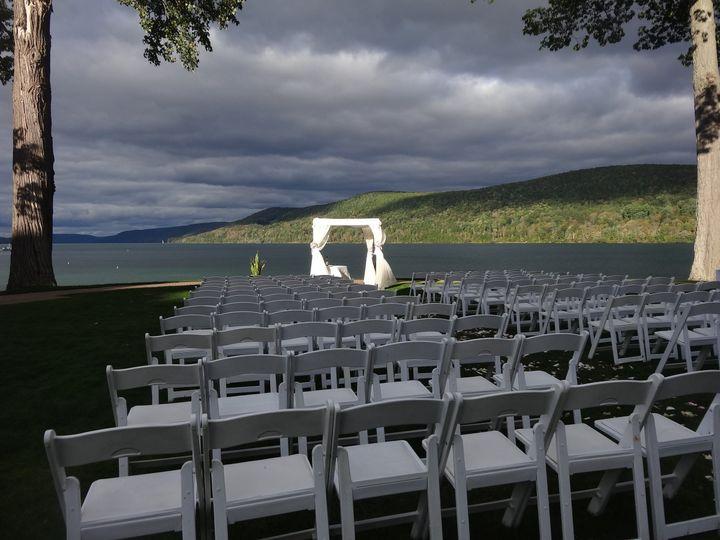 Tmx 1382119830622 Ceremony Site New York, NY wedding officiant