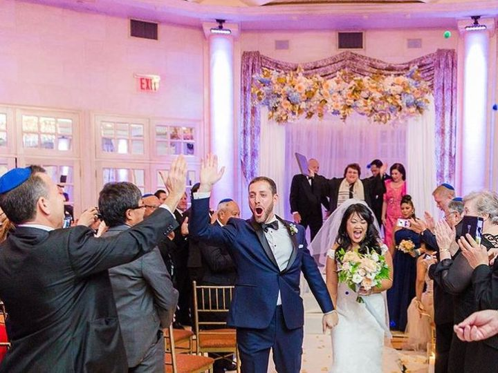 Tmx 1534777334 68335588a4fed886 1534777333 0091e901c8215d07 1534777332313 2 Rabbi Andrea 2 New York, New York wedding officiant