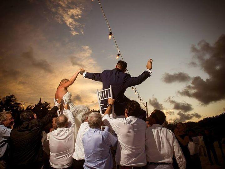Tmx Chair Raising 51 21570 1563569924 New York, NY wedding officiant