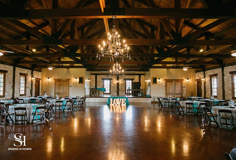 The Springs In Katy Reviews Amp Ratings Wedding Ceremony