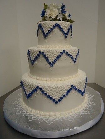 Tmx 1371484347554 Alice Wedding Hebron wedding cake