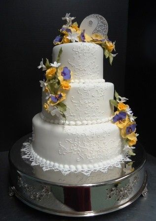 Tmx 1371484371504 Cori  Ryans Hebron wedding cake