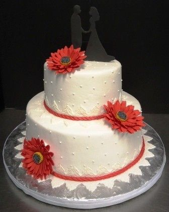 Tmx 1371484378561 Day After Wedding Party Hebron wedding cake