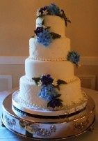 Tmx 1371484479215 Melissas  Josh Hebron wedding cake