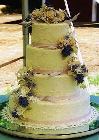 Tmx 1371484528189 Purple And Lavender Hebron wedding cake