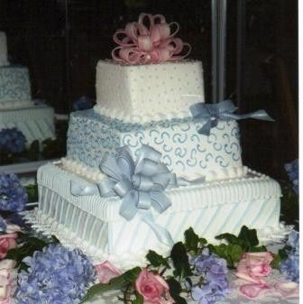 Tmx 1371484548804 Stack Of Presents Hebron wedding cake
