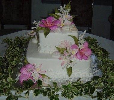 Tmx 1371485755623 Amapolasinpink Hebron wedding cake