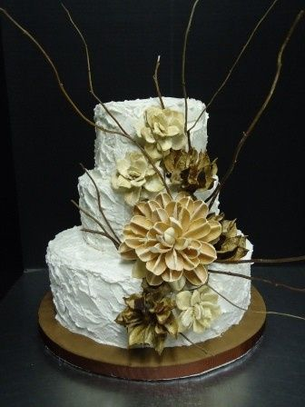 Tmx 1383059284592 Natural Look Hebron wedding cake