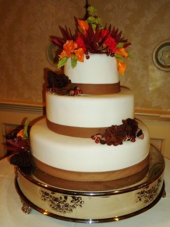 Tmx 1383059417267 Crissys Cak Hebron wedding cake