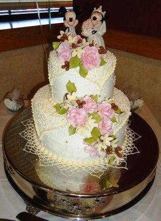 Tmx 1383059426708 Mima Hebron wedding cake