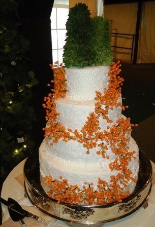 Tmx 1383059559639 Derek  Lauren Hebron wedding cake