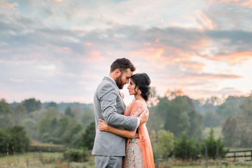 Destination Wedding VIrginia