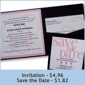 Tmx 1208921606995 Misti Sm Seattle wedding invitation