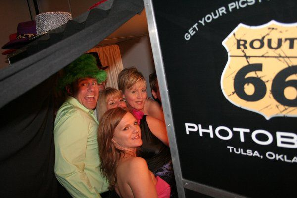 Route 66 Photobooth