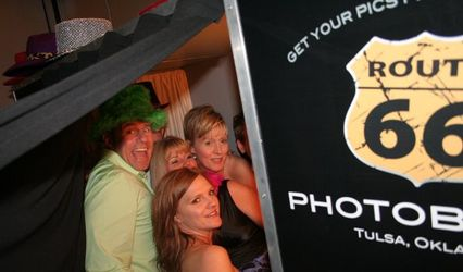 Route 66 Photobooth 1